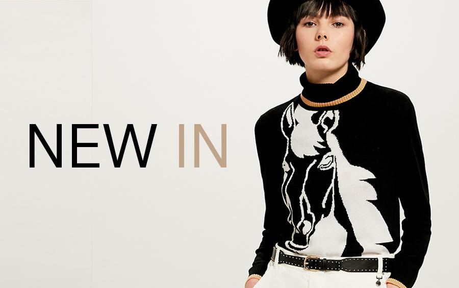 c29b8999a2 PENNYBLACK Italia - Official Online Store | Abbigliamento da Donna