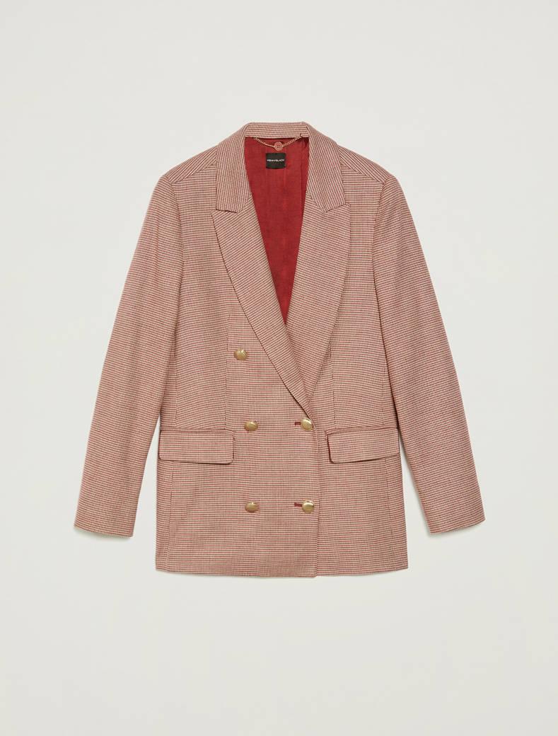 outlet store 48a60 2bdd8 Giacche Donna e Blazer Nuova Collezione 2019 | Pennyblack