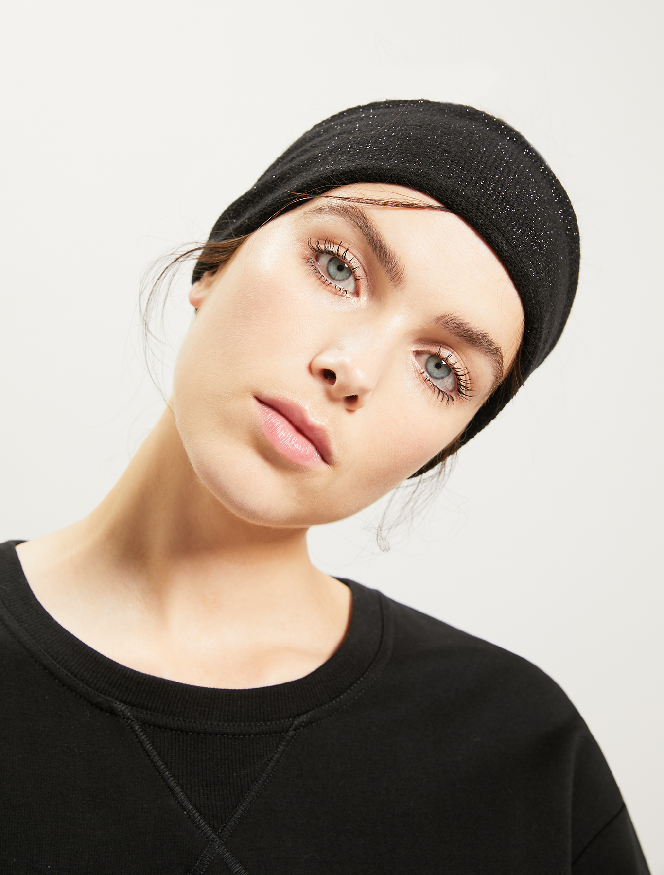 Band for lamé hats -  - pennyblack