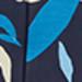 navy blue pattern
