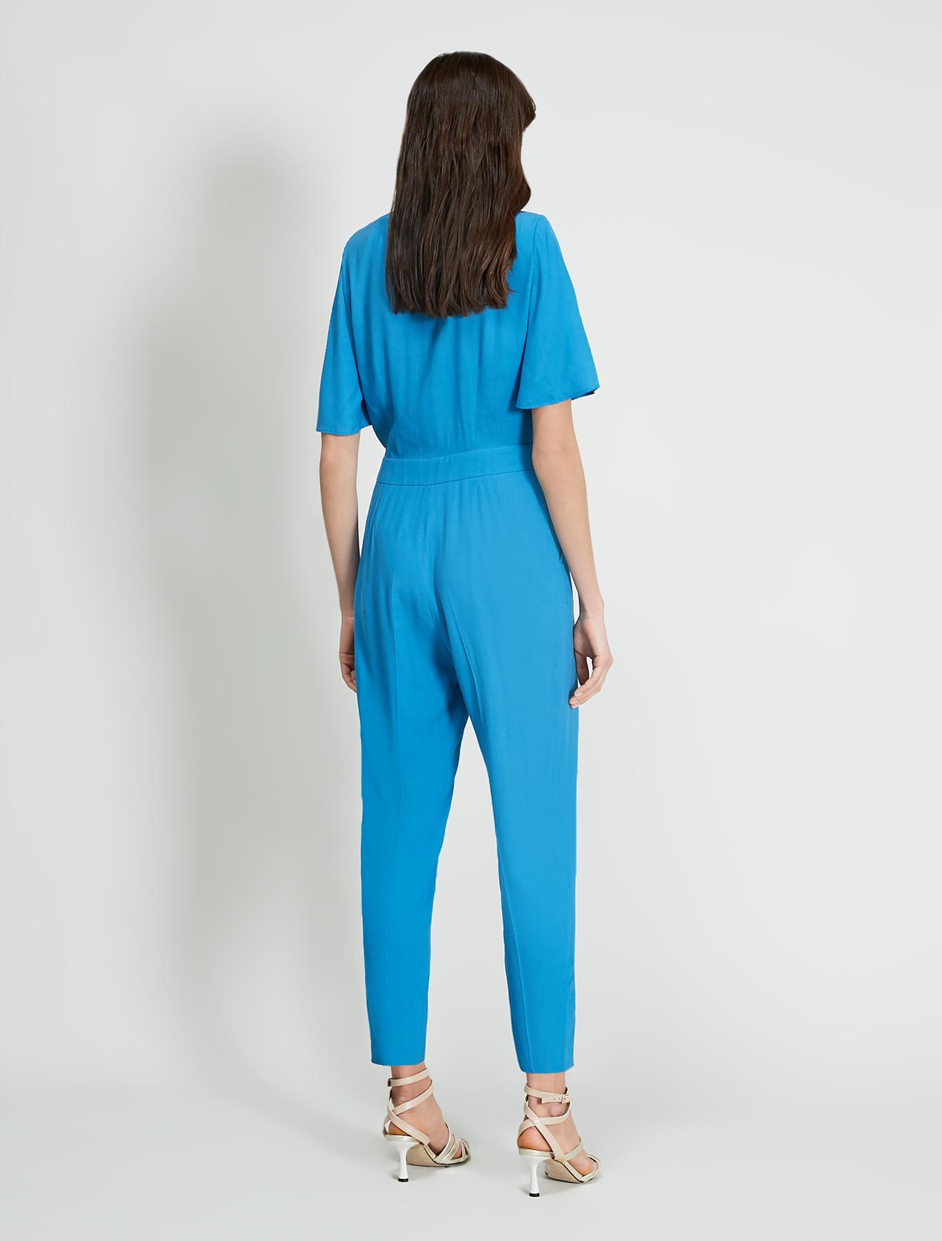 Sablé jumpsuit - china blue - pennyblack
